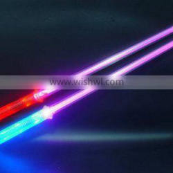 Hot Sale Novel Light Up Sword with 3 Buttons