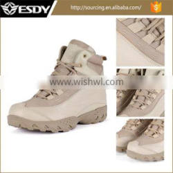 ESDY Outdoor Hunting Hiking Assault Desert Tactical boots
