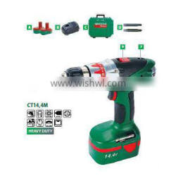 High Quality Status Durable Tools Electric Cordless Drill