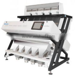 Dried Fruits Color Sorting Machine Dried Vegetables Optical Sorter Machine for Food Processing Machinery