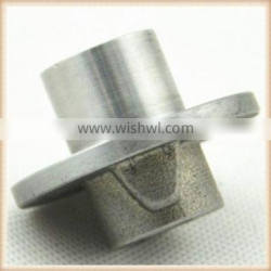 Metal turning tools for advanced cnc machining parts with plating and high quality