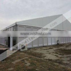 25m x 50m clear span frame tent for wedding party festival,frame tent guanggzhou factory directly sale