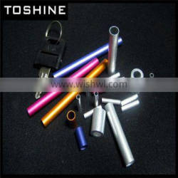Colorful Aluminium Tube for Electric Torch
