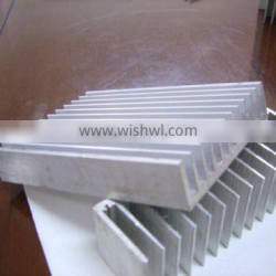 OEM ISO&ROHS certificates aluminum heat sink enclosure with excellent quality and competitive price