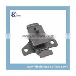 Auto parts rubber engine mount for TOYOTA 12361-0L030
