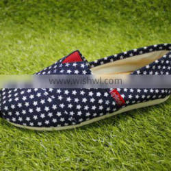 Special offer comfortable leisure cloth shoes