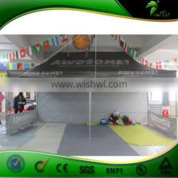 China Factory Wholesale 3x6m Used Marquee Tent , Event Folding Tent For Promotion