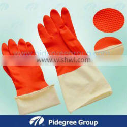 Hot Selling ambidextrous household gloves
