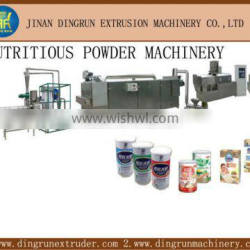 New Condition and Processing Line Type baby milk powder making machine