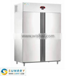 Commercial deep freezer / resturant used plate instant freezer