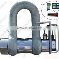 Wireless Load Cell Shackles LS02W