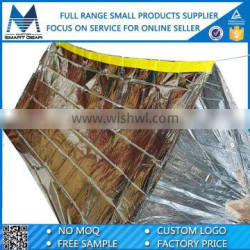 Disposable Rescue and Survival Tent Thermal Foil Emergency Tent