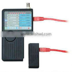 Brand ProsKit MT-7057 Cable Sniffer-Remote Tester For RJ-45, RJ-11, USB and BNC