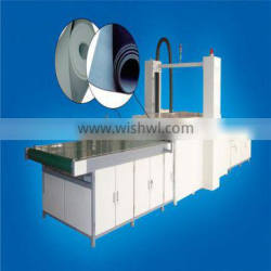 Silicone Rubber Sheet for Solar Cell Panel Laminate Encapsulation