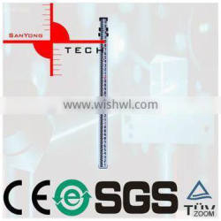 LS-2 High Precision Survey Levelling Staff Used for Digital Level