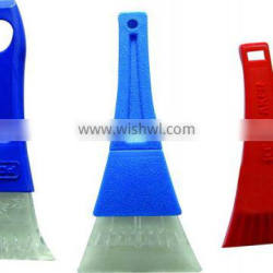 Cute & durable plastic snow shovel, Direct factory/Manufactory supply
