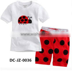 Spring Summer Top Fashion latest sweet t shirts for girls
