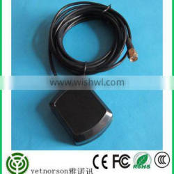 the supplier in China of GPS glonass Combo Antenna with sma connector