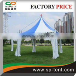 5x5 professional aluminum frame rain proof canopy shelter tent for sale