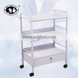 salon trolley with drawer DY-2759 for sale