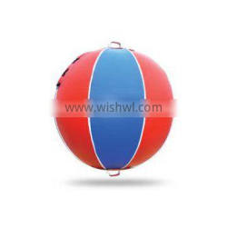 Red And Blue Color Punching Balls