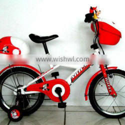 12inch Child bicycle with K-type frame for sale (SH-KB046)