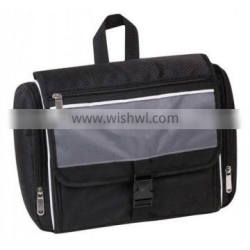 wholesale quality best travel toiletry bag with compartment