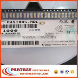Littelfuse very fast acting SMF Fuse 1808 0451005.MRL 5A 125V