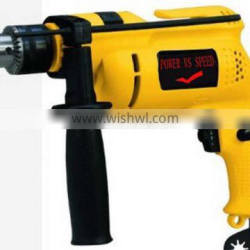 quality hot 13mm impact drill of power tools from zhejiang