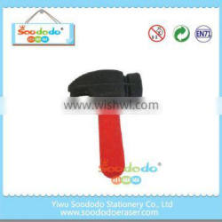 wholesale cool rubber eraser fancy stationery