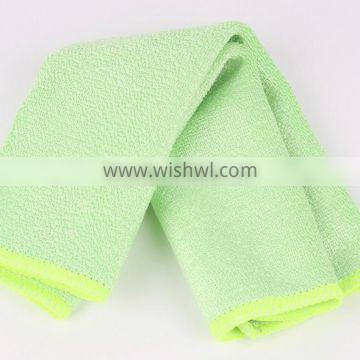 cheap bamboo face and kitchen towels
