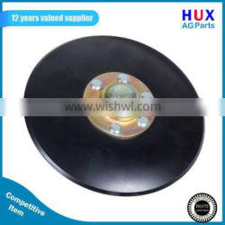 """Agricultural Spare Parts 8"""" Covering Disc Blade AA33061, AA58321, AA54492"""