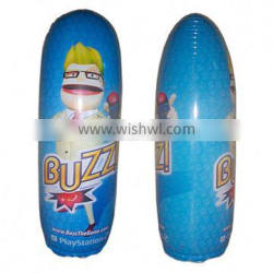 inflatable kid sporting punch bag Inflatable Toy Dolls for Children