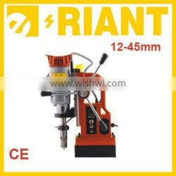 ERIANT Brand Magnetic base drill 12-45mm