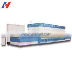 Jet Convection Patent Glass Tempering Machine Price