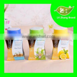 Manufactory Outlet High Quality 4.8OZ A Variety Of Fragrance's Gel Air Freshener