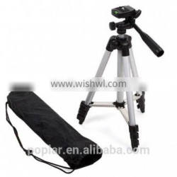 High Quality Easy to Carry Aluminum Tripod for Camera