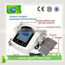 CG-12.0 on promotion! radio frequency rf face lifting body shaping for sale