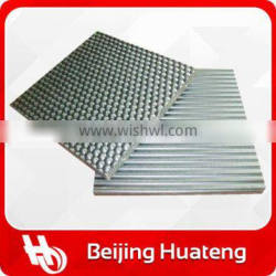 widely use durable dairy rubber cow mats