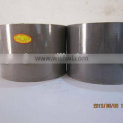 10 inch NBR rice huller rubber rollers on Aluminium Drum