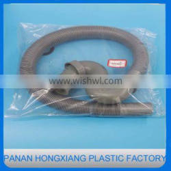 Plastic Flexible Waste Pipe PVC Flexible Hose With Good Quality