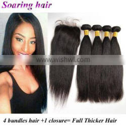 fast delivery and large stock hair product
