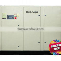 OLG-340W Water Cooling Screw Air Compressor
