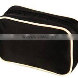 2015 Hot Sale Fashional Canvas Travel Cosmetic Bag