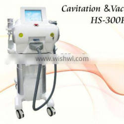 Chinese Apolo Med CE Approved beauty machine fat reduction lipo