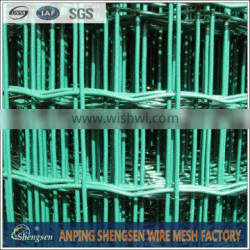 anping powder coated Holand Fence/holland wire mesh for sale