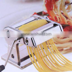 hand Stainless Steel Pasta Noodle Maker