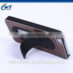 low price mobile phone case for iphone 5s ,luxury phone case with stand