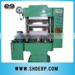 Plate Vulcanizing Press for Rubber