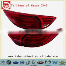 Good selling!Automobile car LED toyota camry taillights Quality Choice
